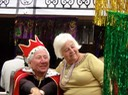 5 Mardi Gras Party - Mr. and Mrs. Wonderful
