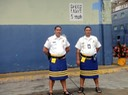 American Samoa - Local security