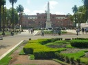 Casa Rosada (Pink House) - Government House