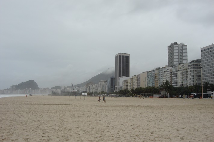 Copacabana beach-7